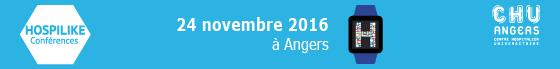 Hospilike Conférence Angers