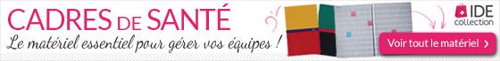IDE collection : Matériel