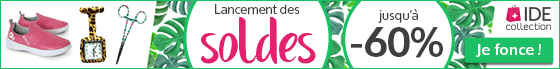 IDE Collection - Soldes -60%