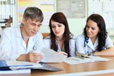 IFSI Foch : de l'intérêt d'améliorer la qualité de la formation