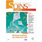 La revue Soins cadres - 8 n°/an