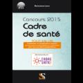 Concours 2015 Cadre de santé Tout-en-un