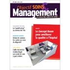 Revue: Objectif Soins & Management