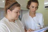 Inscrire l'ensemble de la filière infirmière dans un cursus LMD