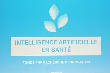 L'Intelligence artificielle s'invite aux Rencontres des cadres de la FHF
