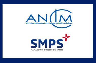 L'ANCIM et le SMPS s'associent pour porter la voix des cadres de santé