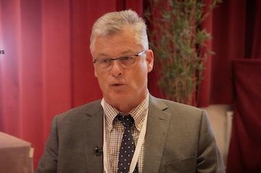 Bruno Cazabat : Nous devons continuer à favoriser l'interdisciplinarité !