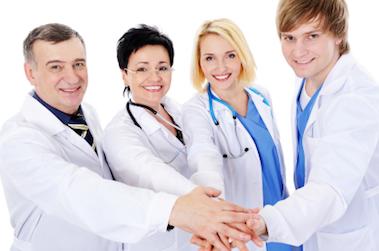 Les prérogatives des Conseil Nationaux professionnels paramédicaux