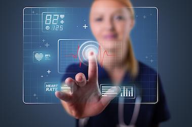 Les usages des soignants, pré-requis de l'amélioration de la e-santé