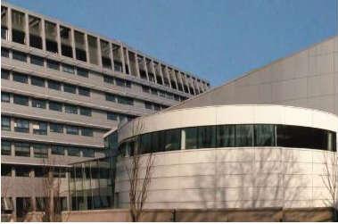 L\'hôpital de demain : vers une reconfiguration des espaces ...