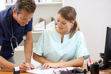Innovation organisationnelle à l'hôpital : s'appuyer sur l'évolution des fonctions infirmières