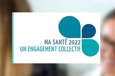 Doutes sur la pertinence de 'Ma Santé 2022'