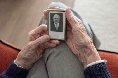 L'accompagnement du deuil, partie intégrante des soins palliatifs